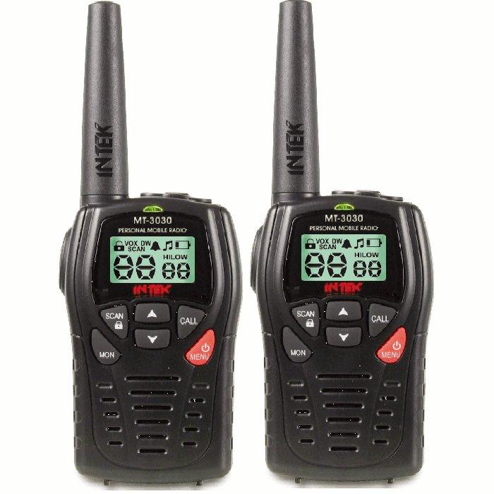 Intek MT-3030 PMR/LPD